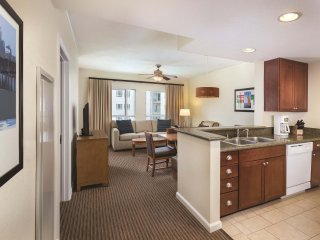 Wyndham Oceanside Pier Resort - Two Bedroom Condo WVR