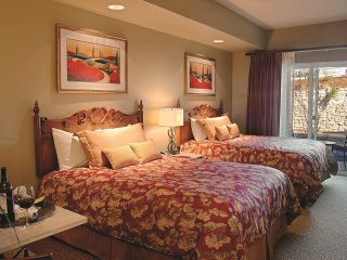 Vino Bello Resort - Studio Suite WVR