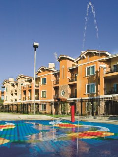 Vino Bello Resort kiddy pool