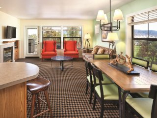 WorldMark Angels Camp - Two Bedroom Twin WVR