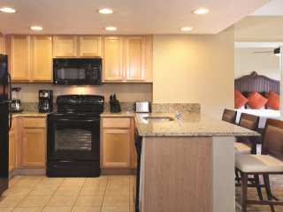 Wyndham Palm Aire Resort - Two Bedroom WVR