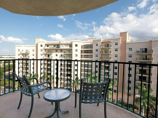 Wyndham Palm Aire Resort - One Bedroom WVR