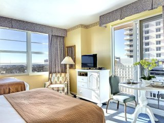 Wyndham Ocean Walk - Studio Suite WVR