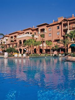 Wyndham Bonnet Creek Resort outdoor pool