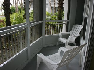 Wyndham Cypress Palms Accommodations - Two Bedroom WVR