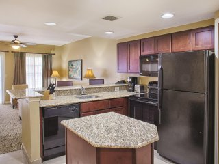 Wyndham Cypress Palms Accommodations - One Bedroom WVR