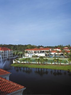 Star Island Resort property