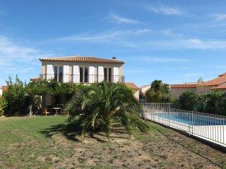 Villa Brigantin #18588.1