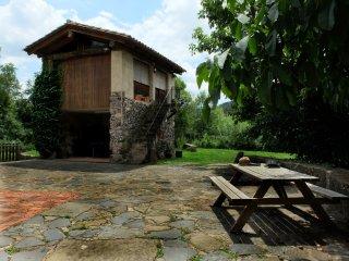 Cabaña del Mas Violella