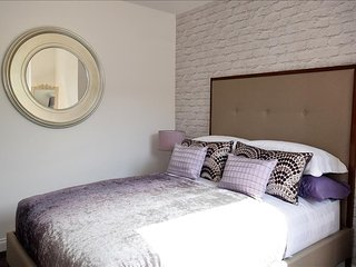 Deluxe 1 bed (sleeps 4) - Hampstead apartments
