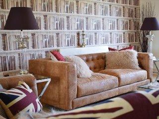 Large 2 bed (sleeps 6) - Highgate House