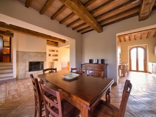 "NEW charming holiday  villa ""Michel"" near Perugia *****"