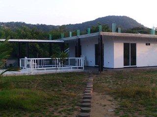Villa Pikoya Excelente casa vacacional