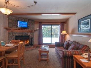 Banff Hidden Ridge Resort 1 Bedroom Condo