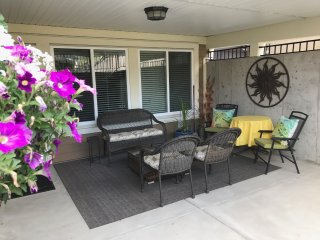 Coquitlam Furnished Home Away from Home
