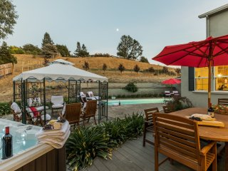 Sonoma Wine Country Retreat + Concierge Services