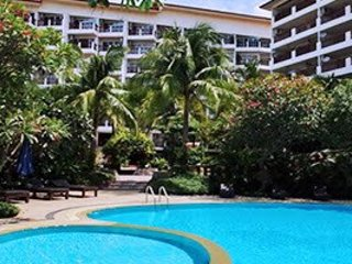 Lovely Condo in Jomtien/Pattaya-Tai 我住在兴港,可在中国回复