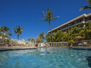 Maui Banyan #B-204, Renovated, Convenient Location,  Sleeps 6