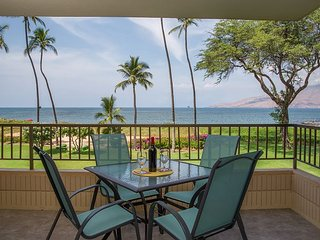 Koa Lagoon #206 Panoramic Ocean Views, 1BD/1BA, Sleeps 4. Great Rates!!