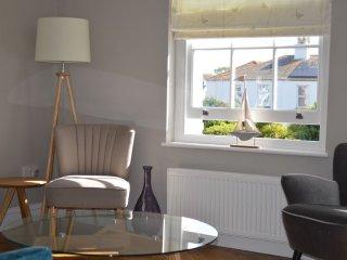 Beautiful apartment in Weymouth