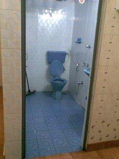 Washroom Ground Floor