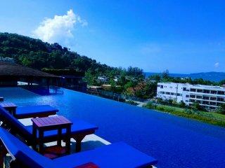close to beach, restaurants, supermarket - Aristo Resort 421