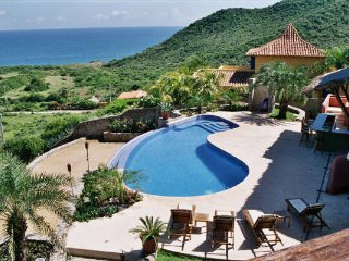 Exclusive Villa Arimacoa Cardon