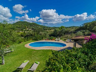 SA FERRETA - Villa for 9 people in es Carritxo - Felanitx