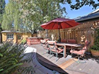 14MP: 4/3 Lovely Home Near Faceb00k & Stanford