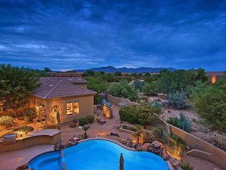 Oasis in the Desert, Near the Prestigious Boulders Resort and Golf