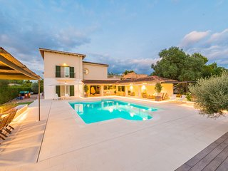 SON PURET - Villa for 8 people in Bellavista - Llucmajor