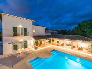 SON PURET - Villa for 8 people in Bellavista - Llucmajor