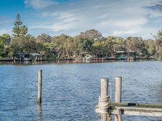 Paradise On The Murray River - Yunderup Wa