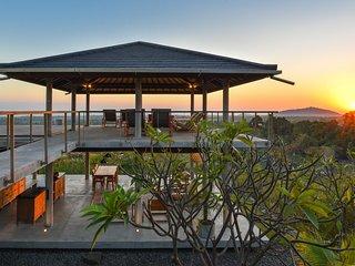 Villa Bali Mynah Sumberkima Hill Retreat