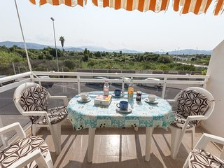 DIVA - Apartment for 5 people in Playa de Miramar
