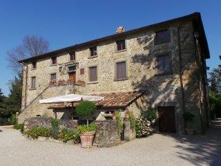 Casa Vacanze Villa Maria - appartamento Donatella