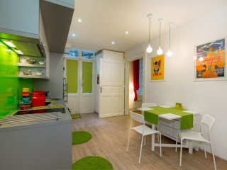 Budapest Aldebaran Apartment