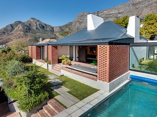 Luxury Home on Table Mountain