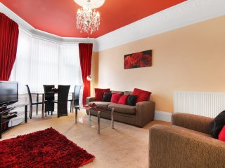 Townhead Apartments, Nr Glasgow Airport