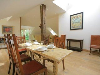The Loft - Holiday Cottages in Cotswolds