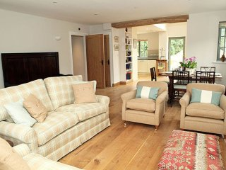 Kite's Gate Cottage - Holiday Cottages in Cotswolds