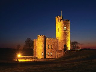 Tawstock Castle - Holiday Cottages in Devon
