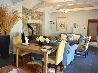 Spring Water Barn - Holiday Cottages in Cornwall
