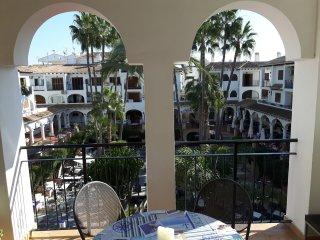 Villamartin Plaza Apartment