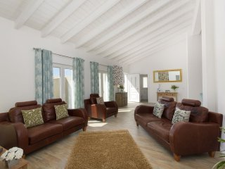 Casita Privada - 3 Bedroom Villa with Private Pool - Near Olhao, Fuseta, Tavira,