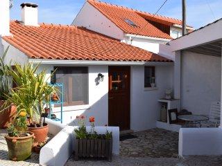 Casinha, een gezellig 2-persoonshuisje