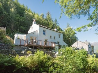 Riverside Cottage, Thornthwaite, Keswick