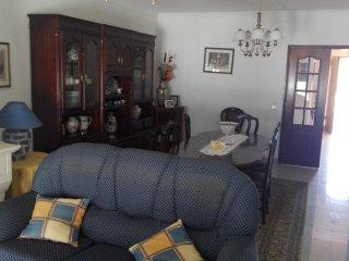 Apartamento casa Santa Cruz