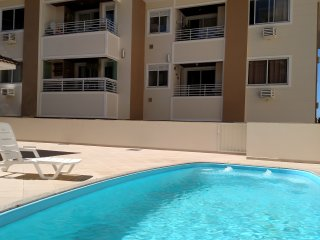 Lindo apartamento na Praia dos Ingleses!