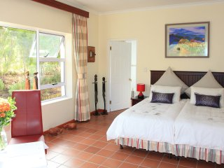 Somerset Sights B&B - Rooibos Suite